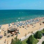 Bulharsko - All Inclusive - Obzor